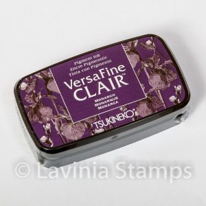 "Versafine ""Clair"" Ink Pad - Monarch"