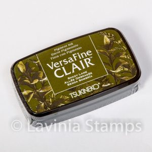 "Versafine ""Clair"" Ink Pad - Shady Lane"