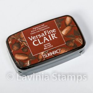 "Versafine ""Clair"" Ink Pad - Acorn"