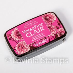 "Versafine ""Clair"" Ink Pad - Charming Pink"