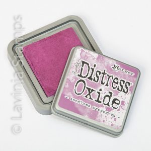 Distress Oxide Ink Pad - Seedless Preserves