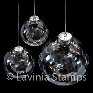 Empty Baubles (3 Sizes)