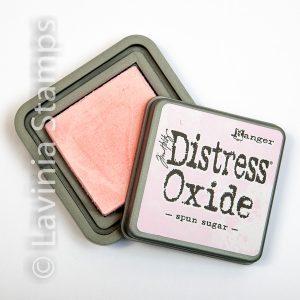 Distress Oxide Ink Pad - Spun Sugar