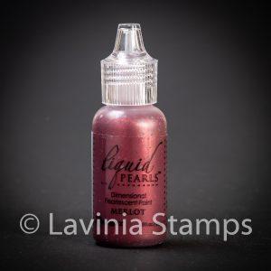 Liquid Pearls - Merlot