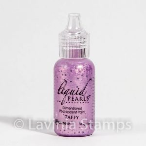 Liquid Pearls - Taffy