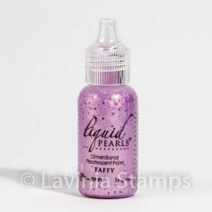 Liquid Pearls - Taffy