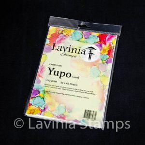 Yupo Card A5