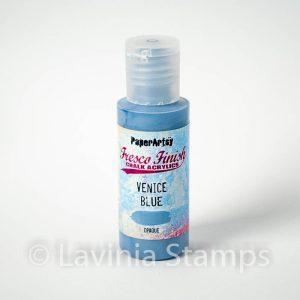 Chalk Acrylic Venice Blue