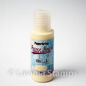 Chalk Acrylic Vanilla
