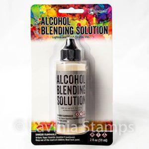 Alcohol Blending Solution - Medium