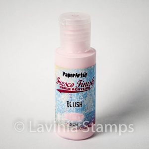 Chalk Acrylic Blush