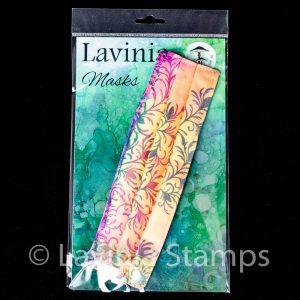 Lavinia Face Mask - Scottish Rose