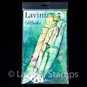 Lavinia Face Mask - Summer Meadow
