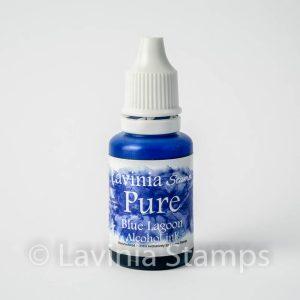 Pure - Blue Lagoon