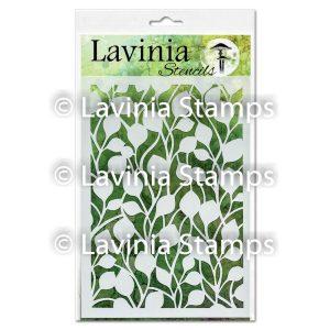 Buds - Lavinia Stencils