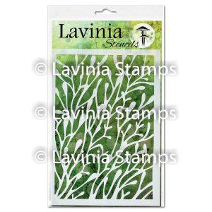 Coral- Lavinia Stencils