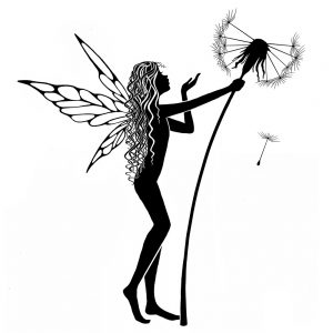 Dandelion-Wishes (digital)
