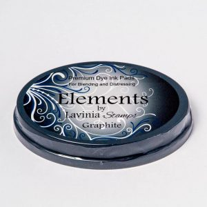 Elements Premium Dye Ink - Graphite