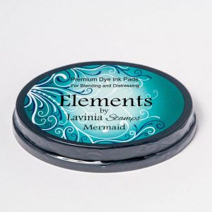 Elements Premium Dye Ink - Mermaid