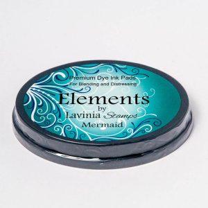 Elements Premium Dye Ink - Mermaid
