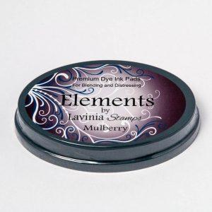 Elements Premium Dye Ink - Mulberry