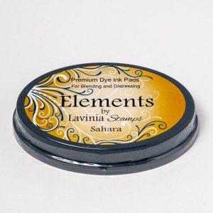 Elements Premium Dye Ink - Sahara
