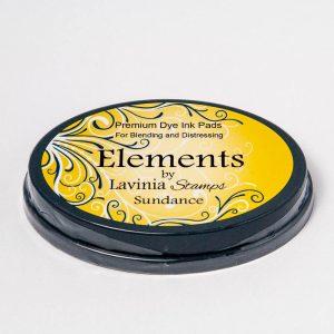 Elements Premium Dye Ink - Sundance