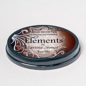 Elements Premium Dye Ink - Truffle