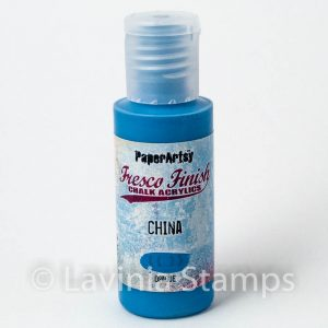 China Chalk Acrylic