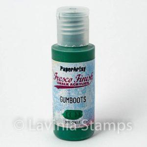 Chalk Acrylic - Gumboots