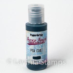 Chalk Acrylic - Pea Coat