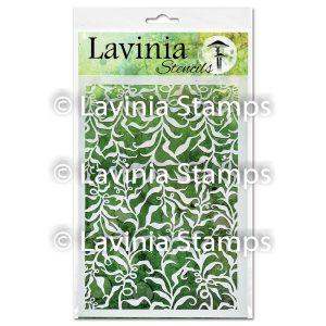 Foliage- Lavinia Stencils