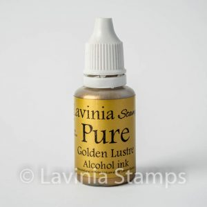 Pure - Golden Lustre