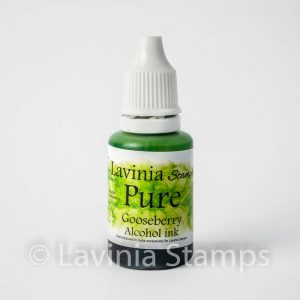 Pure - Gooseberry