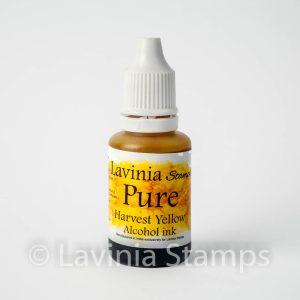 Pure - Harvest Yellow