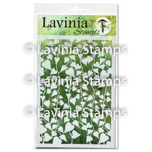 Ivy - Lavinia Stencils