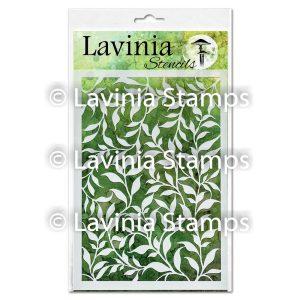 Laurel - Lavinia Stencils