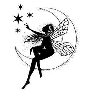 Moon Fairy (digital)
