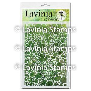 Pebble - Lavinia Stencils