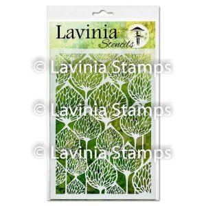 Pods - Lavinia Stencils