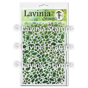Stone - Lavinia Stencils