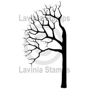 Tree Half, left (digital)