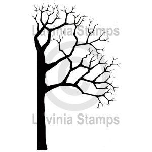 Tree Half, right (digital)