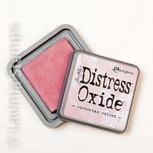 Distress Oxide Ink Pad - Victorian Velvet47