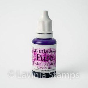 Pure - Violet Splendour