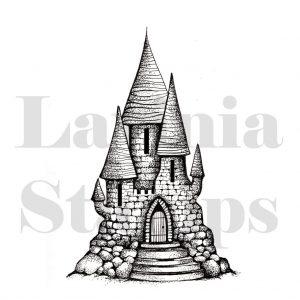 Castle (digital)