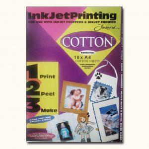 Jacquard Cotton Sheet
