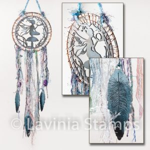 Fairy Dream Catcher Kit - Dream Caller