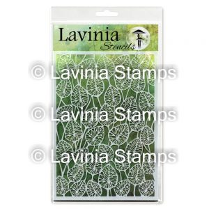 Elegance - Lavinia Stencils