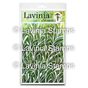 Flora - Lavinia Stencils